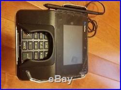 Verifone MX915 Mx 915 Credit Card Terminal Chip Reader Machine M132-409-01-r Pad