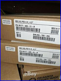 Verifone MX915 Payment Terminal Only M177-409-01-R