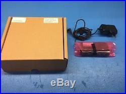 Verifone MX915 Point-of-Sale Card Reader Terminal/Keypad (M132-409-01)