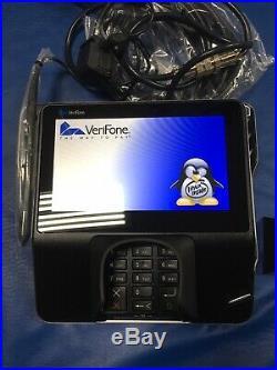 Verifone MX925CTLS Credit/Debit Card Terminal with 7 Color Screen