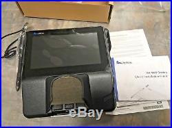 Verifone MX925 PoS Payment Terminal TCH SIG 128Mb PIN-Pad EMV M132-509-01-R NEW