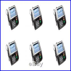Verifone MX 880 Signature Pad Payment Terminal M094-509-01-R