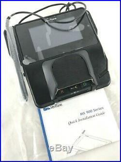 Verifone MX 915 Payment Pad Chip and Pin Retail Credit Card Machine