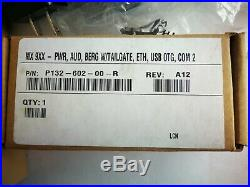 Verifone MX 915 Pin Payment Pad Terminal Credit Card Machine new