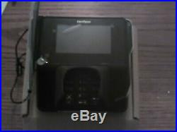 Verifone MX 915 card reader and Ethernet cable