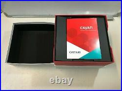 Verifone MX 925 Genius By Cayan Credit Card Reader