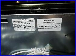 Verifone Media Drawer P050-01-200, Petro Systems