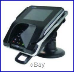 Verifone Mx915/Mx925 3 Lockable Compact Pole Mount Terminal Stand