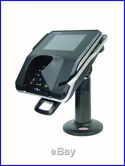 Verifone Mx915/Mx925 7 Lockable Pole Mount Terminal Stand