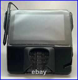Verifone Mx925 Keypad Protective Cover/ Mx925 Screen Protector Combo(Set of 25)