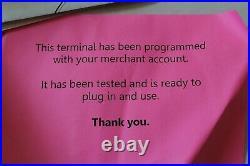 Verifone Omni 5100 PN# M251-000-33-NAB VX510 Payment Card Reader