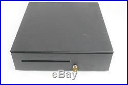 Verifone P050-01-200 POS Cash Drawer Ruby Topaz No Till
