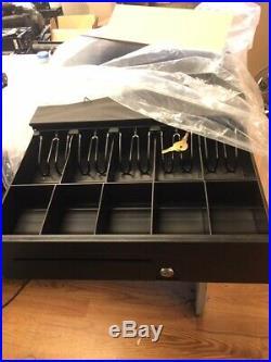 Verifone P050-01-200 Pos Cash Drawer