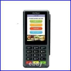 Verifone P400 Cortex-A9 600MHz 512MB Standard KeyPad 3.5 Hvga V/OS Pos