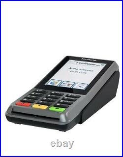 Verifone P400 Plus Credit Card Machine M435-003 04-naa-5rev A10 NEW IN BOX
