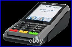 Verifone P400 Wifi and Ethernet Reader