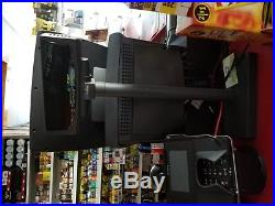 Verifone Ruby2 cash register (with Forecourt, credit card, Drawer, & Display)