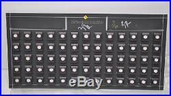 Verifone Ruby CPU4 CPU5 65-Key Keyboard Part# 13012-02