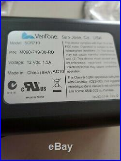Verifone SCR Secured Credit Card Reader