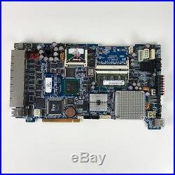 Verifone Sapphire New-Pro-II board part #24656-01-R