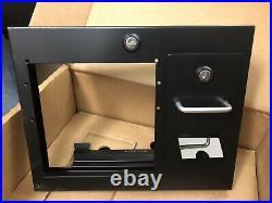 Verifone Secure PumpPay TG-2460H Receipt Printer & MX 760 Advantage Dispenser