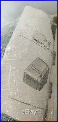 Verifone Thermal Receipt Printer RP-300, NO BOX