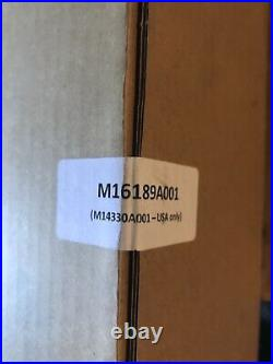 Verifone UX300 Card Reader B22 M159-300-070-WWA-C M14330A001 FP4