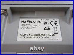 Verifone UX300 Card Reader M159-300-000-WWA-B
