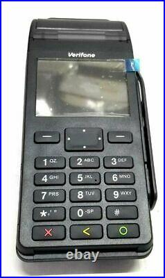 Verifone V200T Payment Device DVT2 2GI P/N M470-063-01-INA-5 Verifone