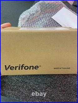 Verifone V400M NNA Portable Touch 4G/BT/WIFI M475-013-34-NAA-5 STD KPD NEW