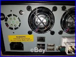 Verifone V950/HPV20 Manager Work Station P158-100-04 Petroleum Parts