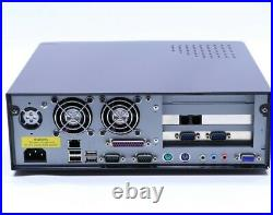 Verifone V950 P158-100-04 Ruby Console