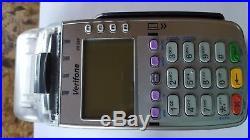 Verifone VX520 CTLS NAA Dial/Eth EMV for Elavon