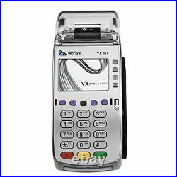 Verifone VX520 Dial Ethernet and Smart Card Reader M252-653-A3-NAA-3