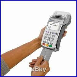 Verifone VX520 Dual Comm Credit Card Machine- With Smart Card Reader NEW ME