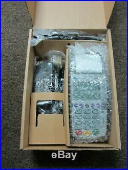 Verifone VX520 M252-103-03-NAA-3 128/32 MB Credit Card Machine