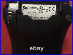 Verifone VX520 UPGRADED large roll capacity EMV ready Phone/Ethernet unlocked
