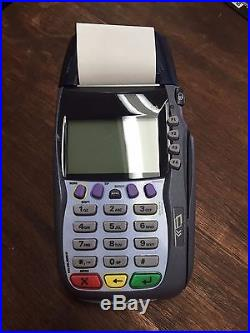 Verifone VX570 POS Credit Card Machine