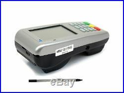 Verifone VX680 3G EMV Contactless Smart Card Wireless Credit Card Terminal