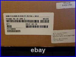 Verifone VX805 CTLS 160MB SC 2 SAM STD PinPad