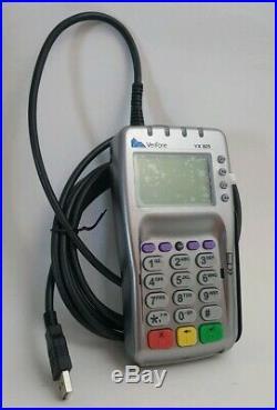 Verifone VX805 Mercury Pin-Pad Free Shipping