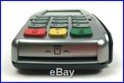 Verifone VX820 Standard Keypad Controls 192MB Card Payment Terminal Pin Machine
