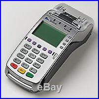 Verifone VX 520 Credit Card Terminal FREE With Service