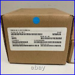 Verifone VX 675 3G (M265-793-C6-USA-3) with Full Feature Base NEW NEVER USED