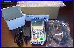 Verifone VX 805 EMV NFC Contactless (M280-703-A3-WWA-3)