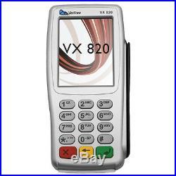Verifone VX 820 PIN Pad EMV NFC (M282-703-C3-R-3)