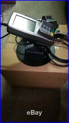 Verifone VX 820 PIN Pads X 2for the price of 1comes with privacy shield & stand