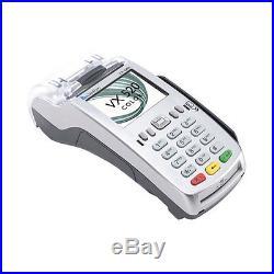 Verifone Vx520DC countertop Credit card machine
