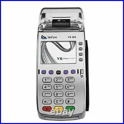 Verifone Vx520 Dial Ethernet EMV Reader M252-753-03-NAA-3