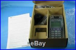 Verifone Vx520 Dual Comm Emv Nfc Contactless (m252-653-a3-naa-3) New Free Ship